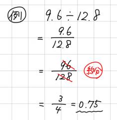 9.6÷12.8の解説